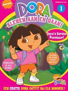 tijdschriften_wereld Dora