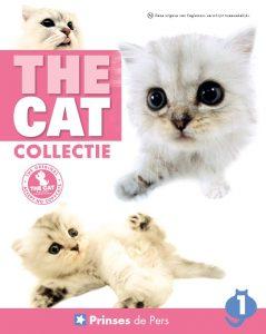 tijdschriften wereld The Cat Collectie