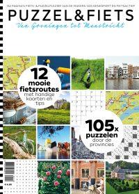 Puzzel & Fiets - editie 1