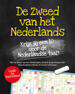 De Zweed van het Nederlands - editie 1