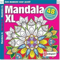 Mandala XL - editie 9