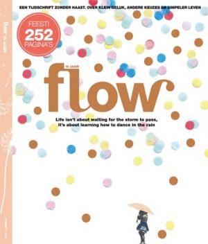 Flow specials