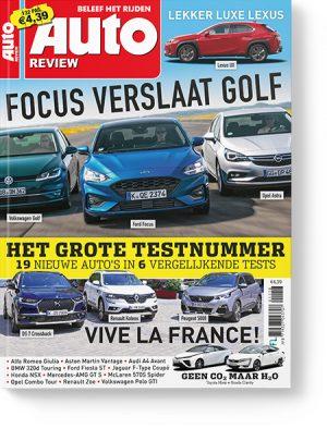 Auto Review nov/2018