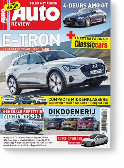 Auto Review dec/2018