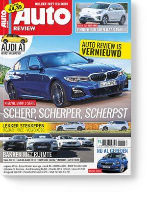Auto Review jan/2019