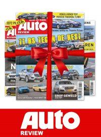 Auto Review cadeau-abonnement