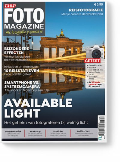 CHIP FOTO magazine 32