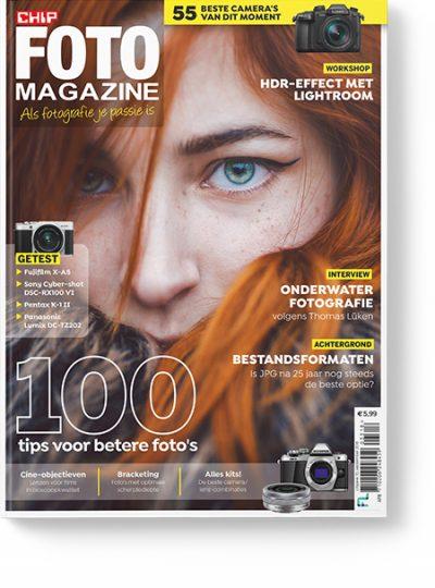 CHIP FOTO magazine 33