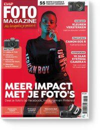 CHIP FOTO magazine 34