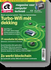 c't magazine jan-feb/2018