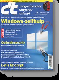 c't magazine apr/2018