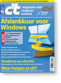 c't magazine jun/2018