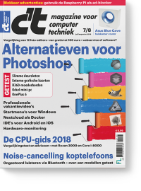 c't magazine jul-aug/2018