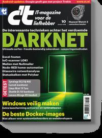 c't Magazine okt/2018