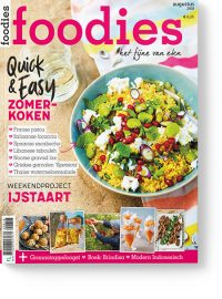 foodies aug/2018