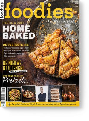 foodies nov/2018
