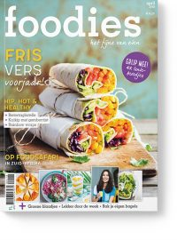foodies apr/2018