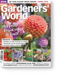 Gardeners? World 2018/04