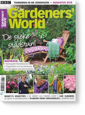 Gardeners' World 2018/08