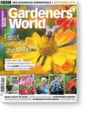 Gardeners' World 2018/09