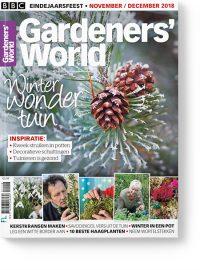Gardeners' World 2018/11-12