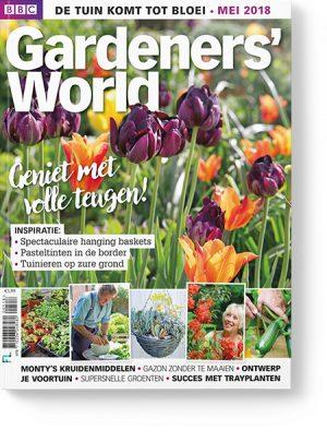 Gardeners' World 2018/05