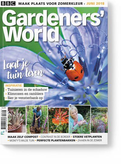 Gardeners' World 2018/06