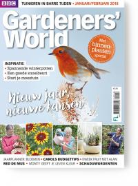 Gardeners? World 2018/1-2