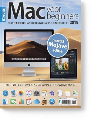 Mac voor Beginners Mojave