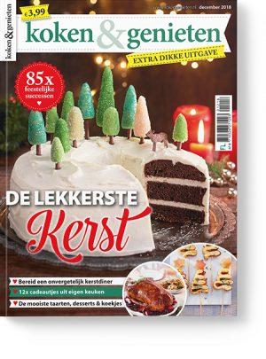 koken & genieten dec/2018