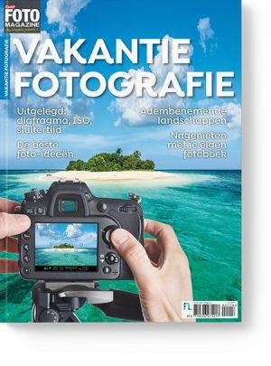 Vakantiefotografie