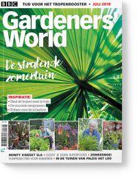 Gardeners' World 2018/07