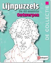 De Collectie - Lijnpuzzels - editie 3