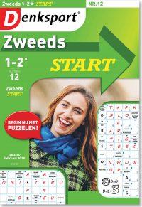 Zweeds 1-2* start - editie 12