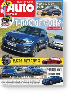 Auto Review feb/2019