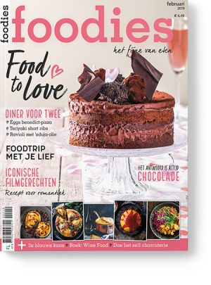 foodies feb/2019