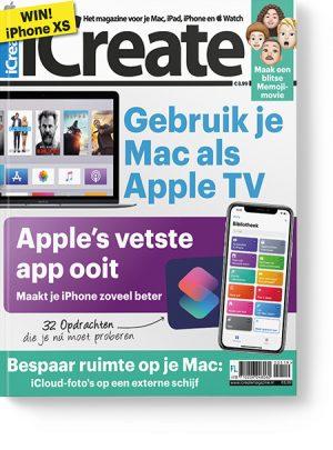 iCreate 105