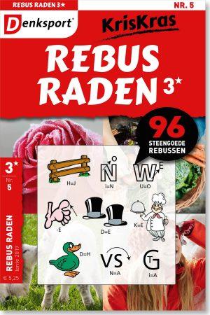 Rebus Raden - editie 5