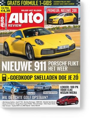 Auto Review mrt/2019