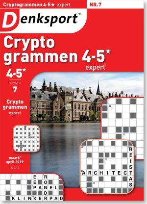 Crypto Expert - editie 7