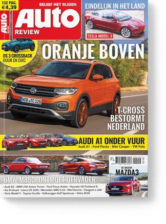 Auto Review apr/2019