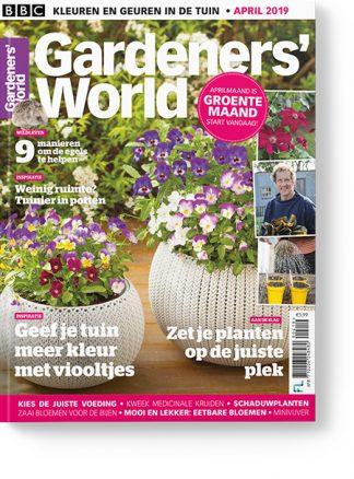 Gardeners' World 2019/04