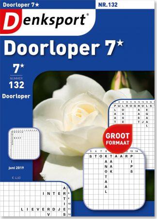 Doorloper 7* - editie 132