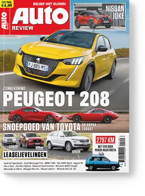 Auto Review nov/2019